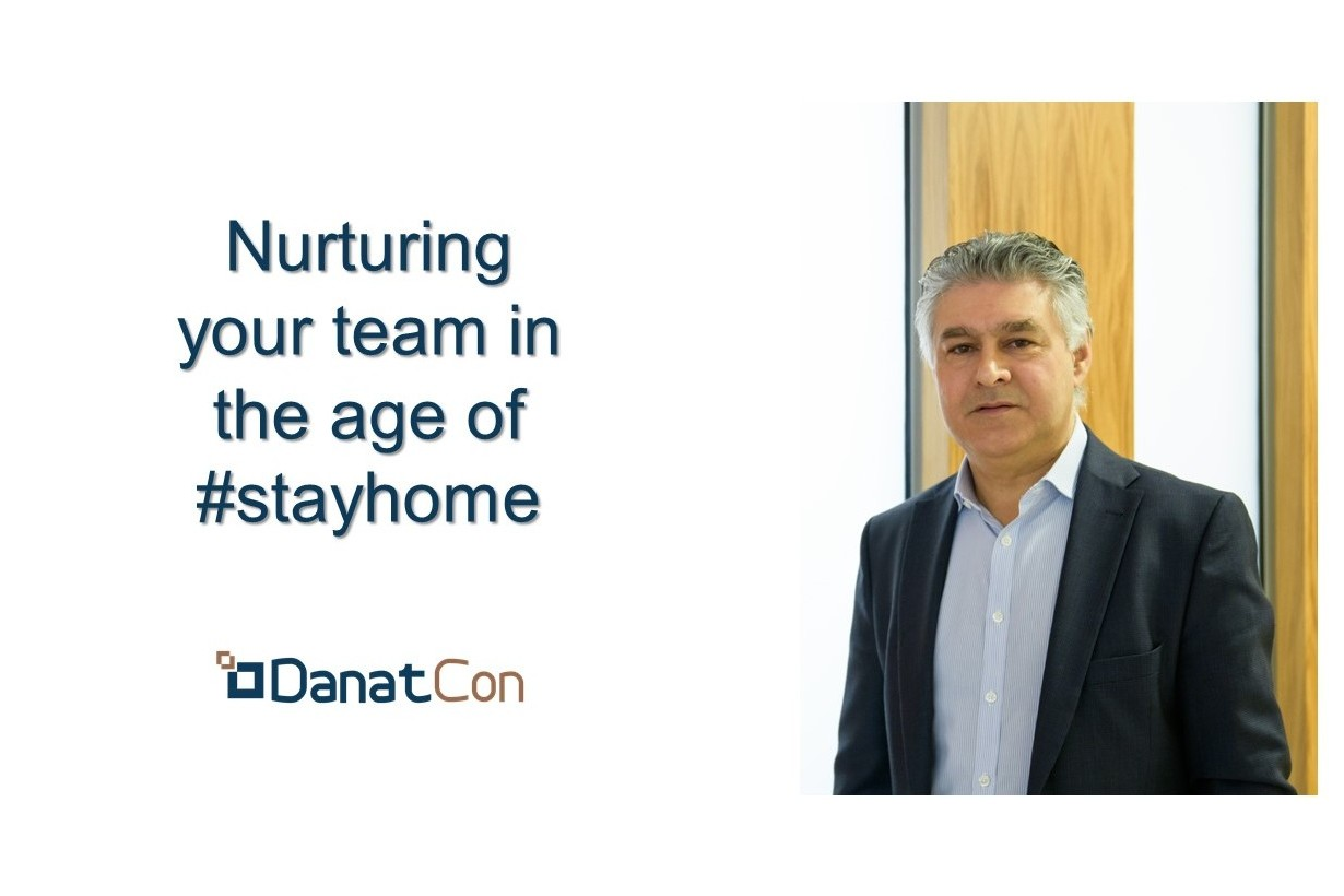 Nurturing your team